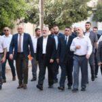 حماس تؤكد تمسكها بالشراكة الوطنية وإنجاز الانتخابات