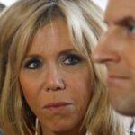 ماكرون وزوجته يقيمان في المقر الصيفي للرئاسة الفرنسية في جنوب فرنسا