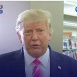 ترامب يعرب عن تضامنه مع فرنسا.. ويندد بـ«اعتداء نيس»