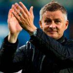 سولشار: مانشستر يونايتد يمكنه الفوز بكأس رابطة الأندية الإنجليزية