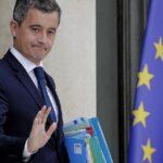 وزير الداخلية الفرنسي يلتقي نظيره الروسي لبحث ملف الهجرة ومكافحة الارهاب
