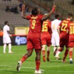 ساحل العاج توقف مسلسل انتصارات بلجيكا بالتعادل معها وديا