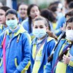 عودة الدراسة في إيطاليا وسط إجراءات احترازية مشددة