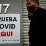 ارتفاع عدد وفيات فيروس كورونا بالمكسيك إلى نحو 118 ألفا