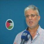 قيادي فلسطيني: سنكون أمام مرحلة متدحرجة من التصعيد ضد سياسة