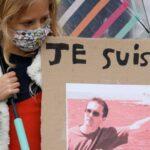 فرنسا.. مثول سبعة أشخاص أمام قاضي تحقيق بجريمة ذبح المدرس
