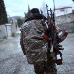 تأخر خروج المرتزقة يهدد مستقبل وقف إطلاق النار في ليبيا