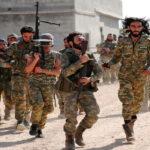 المعارك الضارية في أذربيجان تجبر مرتزقة أردوغان على الهروب إلى سوريا