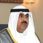 السيسي يهنئ مشعل الصباح على توليه ولاية عهد الكويت