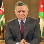 العاهل الأردني يعرب عن تطلعه للعمل مع بايدن لتعزيز الشراكة بين عمان وواشنطن