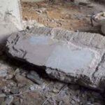 مقتل شخصين اثر انهيار جدار في جزيرة ساموس اليونانية بعد الزلزال