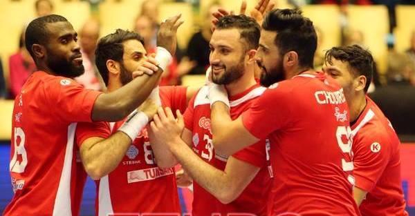 إصابة لاعبين من منتخب تونس لكرة اليد بفيروس كورونا قناة الغد