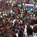 نيجيريا.. حظر التجول يواجه الاحتجاجات في لاجوس