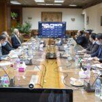 مصر: الاتفاق على عقد اجتماعات لمدة أسبوع لتنقيح مسودة اتفاق سد النهضة