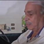 سيد سيما.. مصري يهوى اقتناء السيارات التاريخية