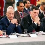 محلل: اجتماعات تونس حول ليبيا ربما ينتج عنها حكومة جديدة أو اتفاق صخيرات جديد