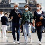 فرنسا تسجل 5797 إصابة جديدة بكورونا