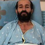 الصليب الأحمر: الوضع الصحي للأسير الفلسطيني ماهر الأخرس حرج
