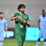 أهلي جدة يفوز على الباطن في افتتاح الدوري السعودي