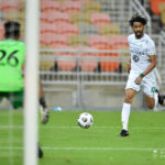 أهلي جدة يفوز على الوحدة بهدف دون رد في الدوري السعودي
