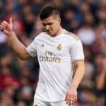 كيف يتصرف ريال مدريد في مشكلة يوفيتش؟