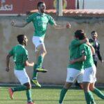 الأنصار يفوز على الشباب الغازية وينفرد بصدارة الدوري اللبناني