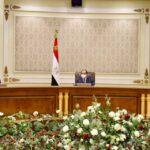 مصر.. «السيسي» يبحث تطورات مشروعات تنمية واحة سيوة