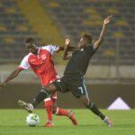 بيراميدز يهزم الحرية ويبلغ نهائي كأس الاتحاد الأفريقي لأول مرة