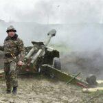 تحذير روسي من مشاركة مقاتلين سوريين في ناجورنو كاراباخ
