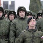 مقتل 3 من الشرطة في تبادل إطلاق نار مع مسلحين في الشيشان