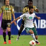 الاتحاد السكندري يفوز على المقاولون العرب ويتأهل لنصف نهائي كأس مصر