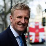 وزير الرياضة البريطاني ينتقد خطة إعادة هيكلة الدوري الممتاز