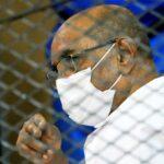 السودان.. النيابة العامة تحقق مع البشير في جرائم دارفور