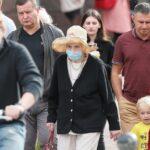 إصابات كورونا تواصل الارتفاع القياسي في أوكرانيا