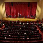 البرلمان اللبناني يؤجل نظر اتهام نواب فى انفجار مرفأ بيروت
