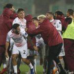 ميلان يتأهل لدور المجموعات بالدوري الأوروبي بعد 24 ركلة جزاء