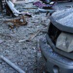 مراسلنا: دوي انفجارات على حدود إقليم ناجورونو كاراباخ