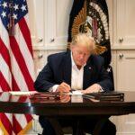 ترامب: 5 دول أخرى تريد الالتحاق باتفاق السلام مع إسرائيل