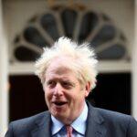 جونسون يعلن إغلاقا عاما في إنجلترا يمتد 4 أسابيع