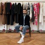دار أزياء سكياباريلي تعرض مجموعة جديدة بلمسات سريالية