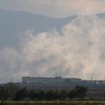 جيش أذربيجان يقصف مستشفى في ناجورنو كاراباخ
