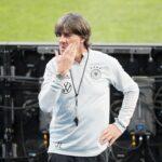 ثنائية فيرنر تمنح ألمانيا الفوز على أوكرانيا وصدارة المجموعة