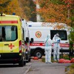 روسيا تسجل 15150 إصابة جديدة بفيروس كورونا