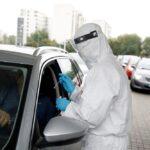 إصابات قياسية بكورونا في بولندا لليوم الرابع على التوالي