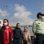 تسجيل أكثر من مليوني إصابة بكوفيد-19 في إيران