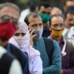7.1 مليون إصابة بفيروس كورونا في الهند