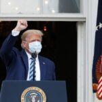 فاوتشي: ترامب لم يعد ناقلا لعدوى كوفيد-19