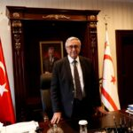 رئيس حكومة قبرص الشمالية ينافس الرئيس فى انتخابات مهمة