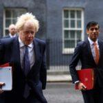 معدل البطالة في بريطانيا يصل إلى 4.5%