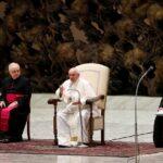 الفاتيكان يعلن عن إصابة بكورونا في مقر إقامة البابا